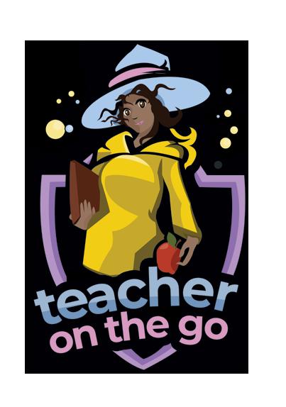 teacheronthego